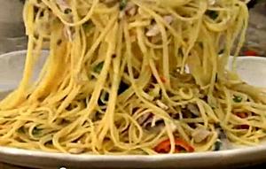 kak prigotovit vkusno spagetti