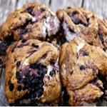Сдобные булочки, шведский рецепт