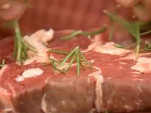 Как подготовить стейк для жарки
