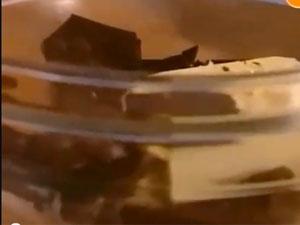 Подготовить шоколад для начинки пирога
