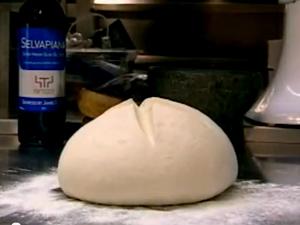 Тесто должно подойти - тогда будет хороший хлеб!