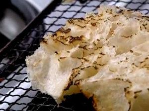 Хлеб поджарить