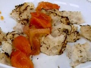 Как приготовить тосканский салат с травами