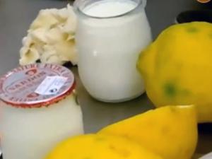 Продукты для домашнего сыра