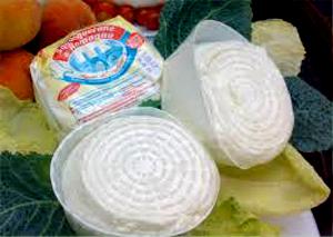 Сыр Squacquerone