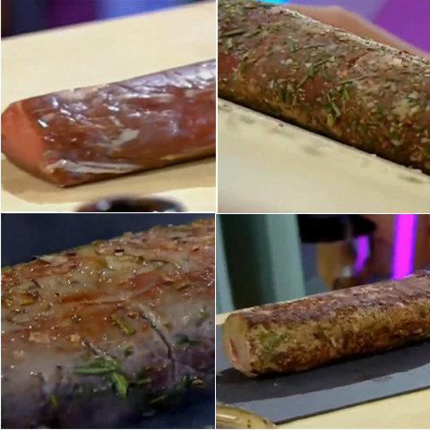 Как приготовить карпаччо из говядины