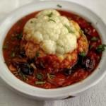 Рецепты постных блюд. Как приготовить цветную капусту в соусе