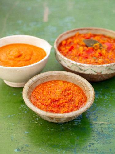 Рецепты постных блюд. Как сделать вкусный томатный соус
