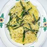 Как приготовить макароны и сырный соус Fonduta