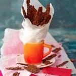 Как сделать шоколад Мечты после 10