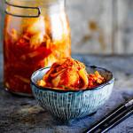 Рецепты заготовок. Кимчи рецепт корейский