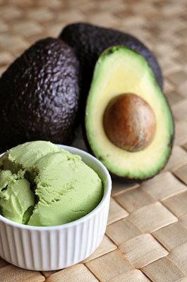 Авокадо – очень полезный фрукт