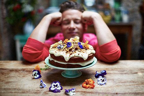 Как приготовить торт КОЛИБРИ - Hummingbird