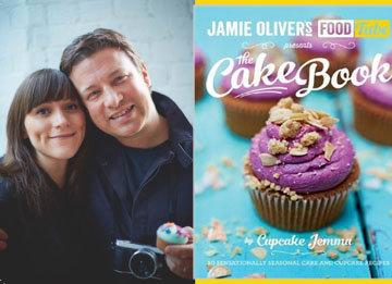 Рецепт от Джеммы - королевы кексов, коллеги Джейми Оливера