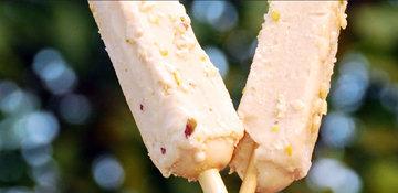 Мороженое кульфи