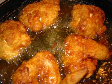 Курицу готовить