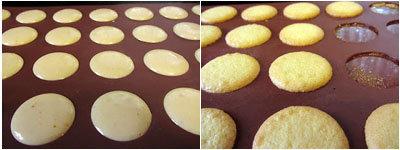Мастер-класс Печенье с вареньем Jaffa - 1