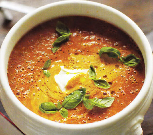 рецепты на обед суп с фото