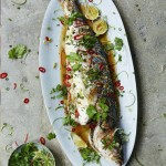 Морской окунь рецепты кухни Азии