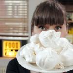 Меренги, рецепт от Джеммы