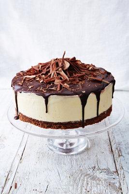 Творожный десерт замороженный чизкейк 1