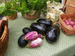 готовьте баклажаны по-сицилийски