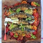 Макрель - как пожарить рыбу