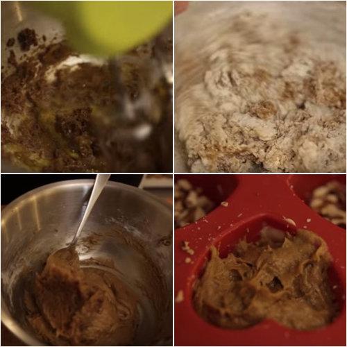Пудинг рецепт карамельный 1