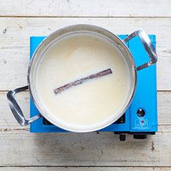 Кипятить молоко