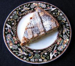 Пасхальные рецепты из Италии. Тарт
