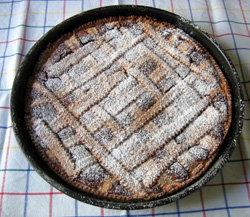 Тарт рецепт неаполитанский