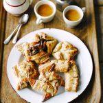 Как сделать слоеное тесто и что выпечь из него