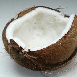 Кокосовый хлеб