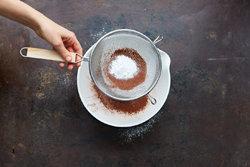 Красный Бархат - рецепт торта 2