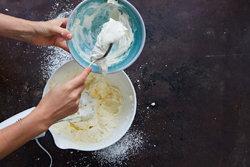 Красный Бархат - рецепт торта 9
