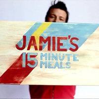 Обед за 15 минут от Джейми