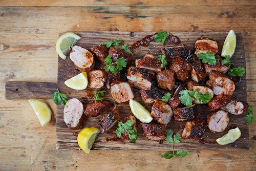 Как мариновать свинину