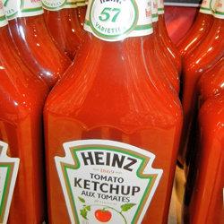 Томатный кетчуп