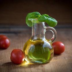 натуральное оливковое масло