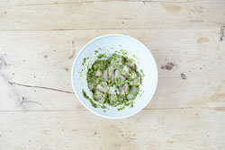 6. Рецепт маринада для шашлыка из курицы