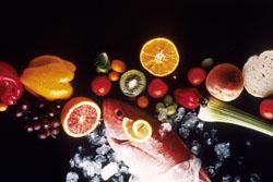 подобрать цитрусовые для маринада на свой вкус