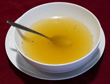 Рецепты вкусных супов для зимы 1