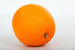цедра и сок 1 апельсина