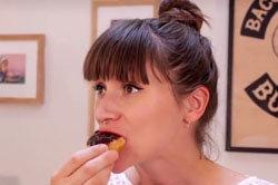 Эклеры - один из самых любимых десертов