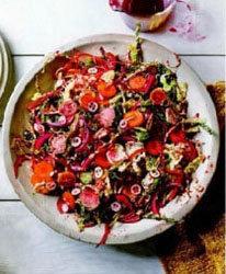 Салат коул-слоу рецепт от джейми оливера