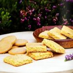 рецепт песочного печенья Sablés bretons
