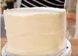 Мастер-класс Лучший морковный торт рецепт от Джеммы. Шаг 16