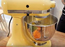 Мастер-класс Лучший морковный торт рецепт от Джеммы. Шаг 3