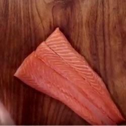 Рыбные палочки Jumbo. Шаг 2