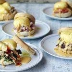 Яйца Бенедикт рецепт в 5 версиях